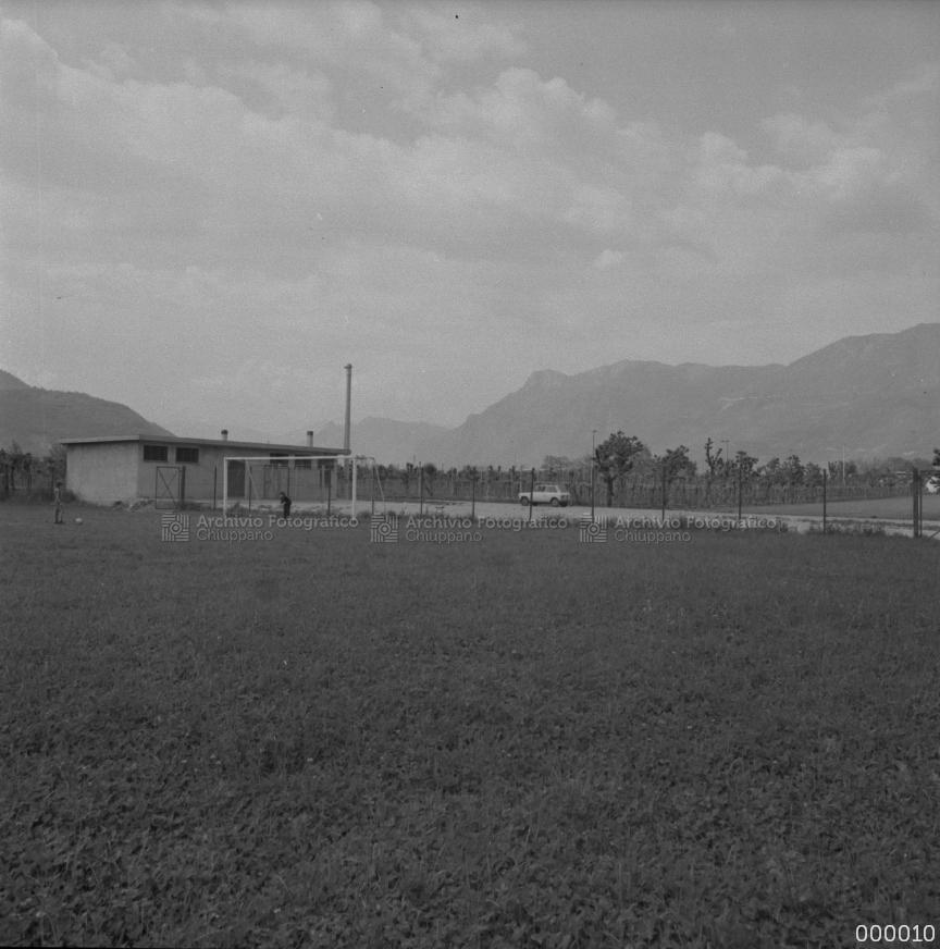 Campo sportivo di Chiuppano