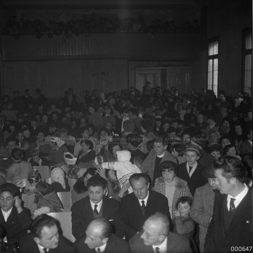 Sala gramita ex cinema