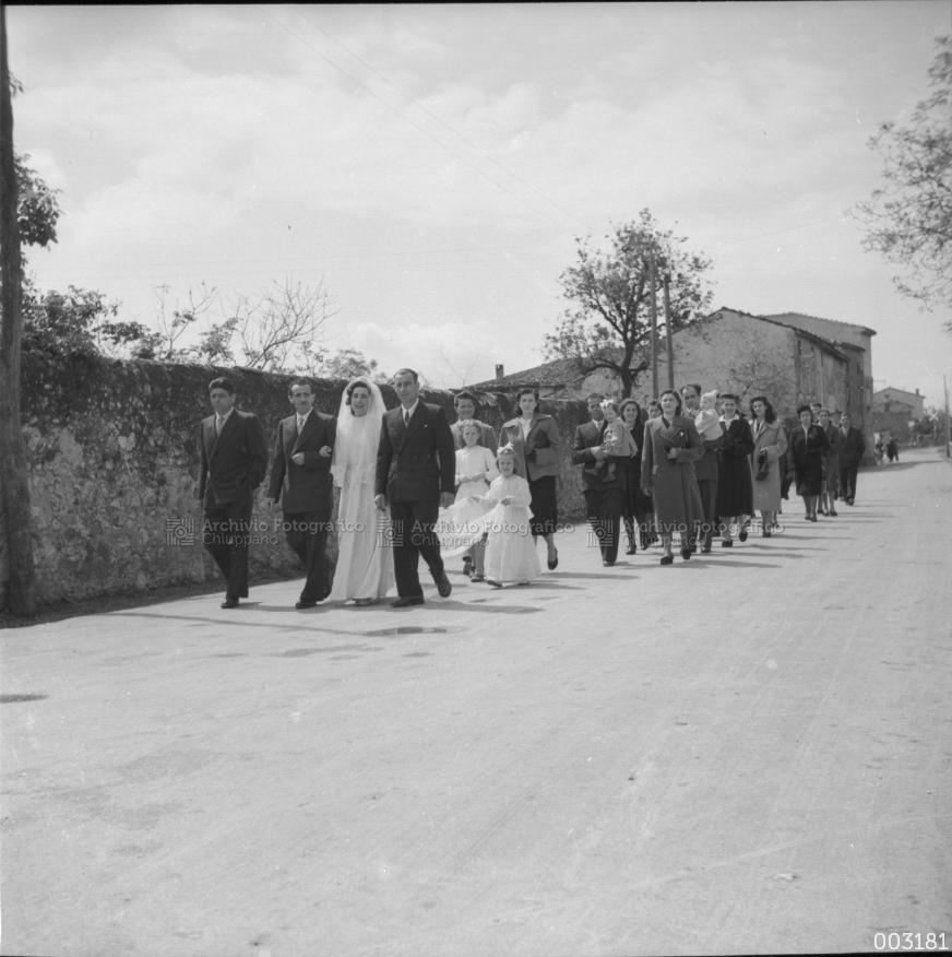 Matrimonio di Giacomello Stefano e Casarotto Olga