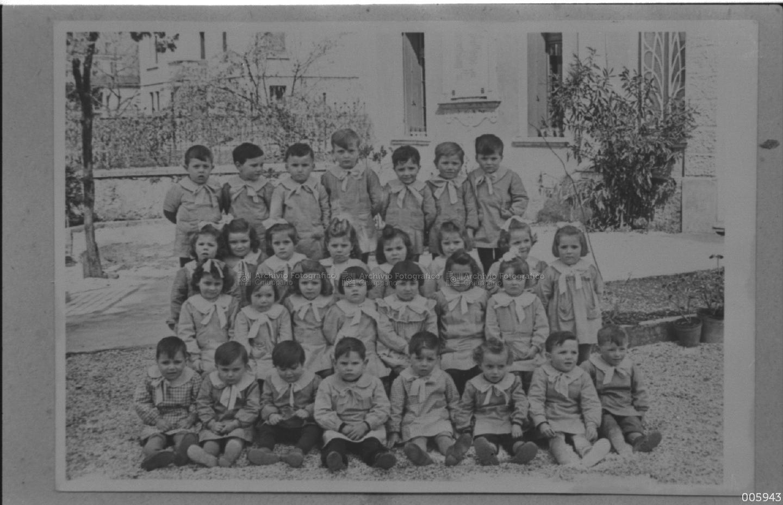 Alunni classe 1949/50
