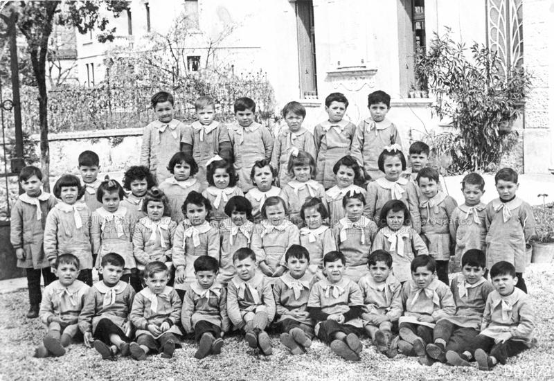 Alunni classe 1948/49