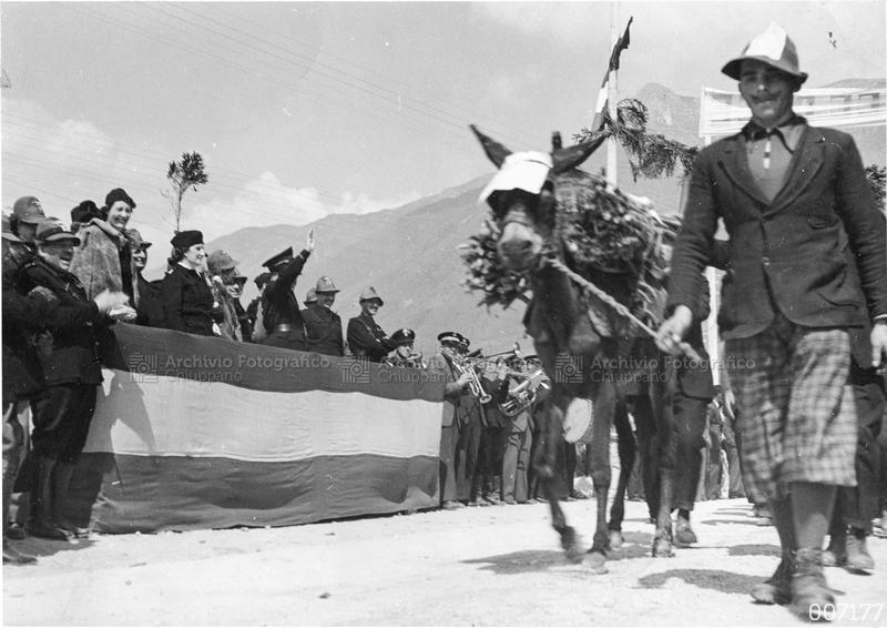 Festa Mandamentale degli Alpini