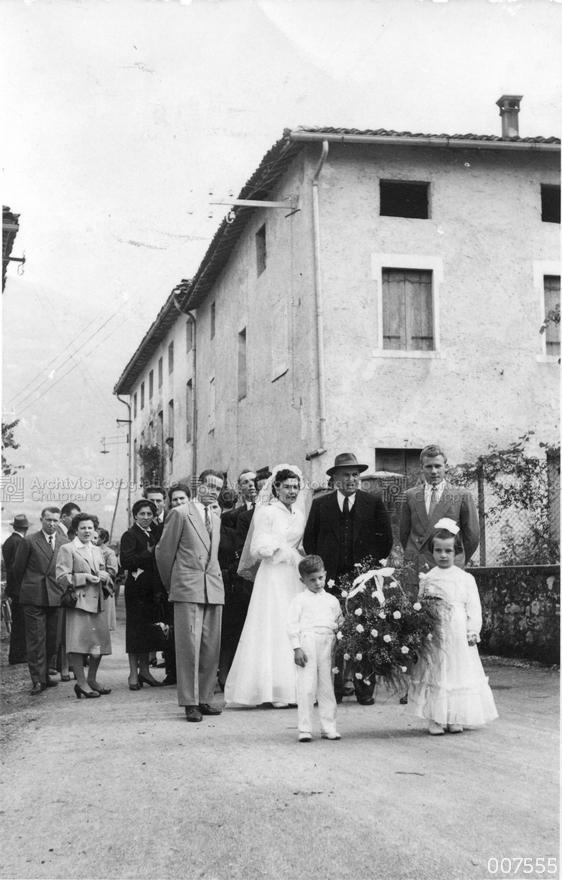 Matrimonio di Cantele Antonietta
