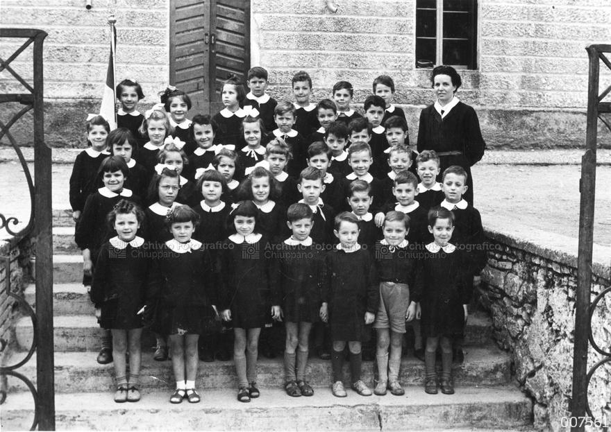 Alunni classe 1948