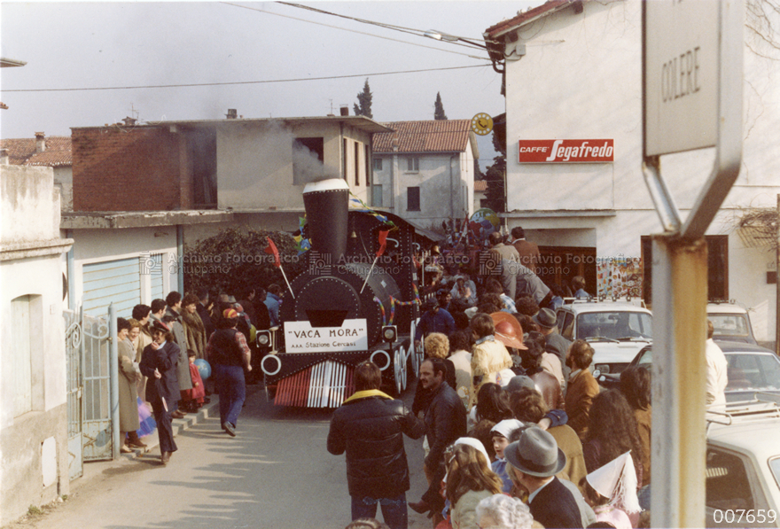 La Vaca Mora